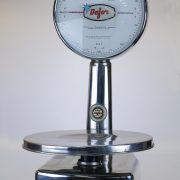 Bascula Defor 3kg 1960 used