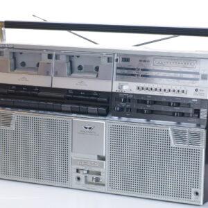 Sharp GF-555 Boombox