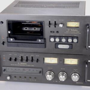 Technics 9900