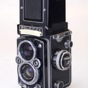 Rolleiflex 3.5C