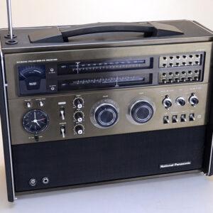 panasonic RF 8000