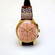 Reloj Olma Chrono Gold