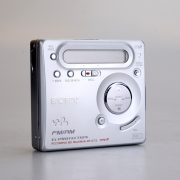 Sony MZ-G755