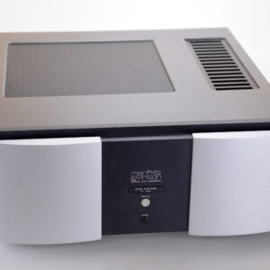 Mark Levinson 436 Mono Amplifier