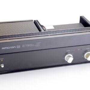 AMCRON D-150 A series II