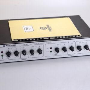 Klark Teknik DN50