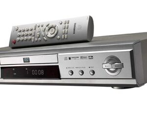 Samsung DVD-M102