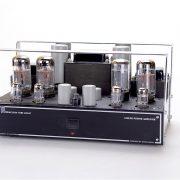 VTL Stereo 50 tube power amp.
