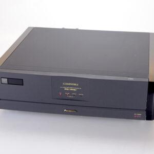 Panasonic NV-V8000 S-VHS S-VHS-C