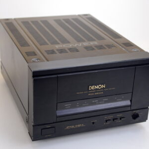 Denon POA 6600 A Pareja/Pair