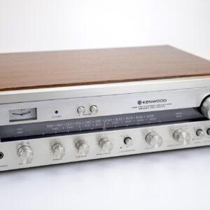 Kenwood KR-2600 Stereo Receiver