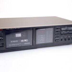 Luxman K-112 Stereo Cassette Deck
