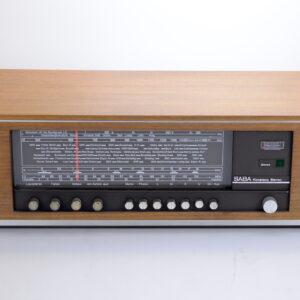 Saba Konstanz Stereo Model KN-F